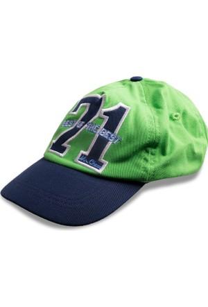 Hogg Nakışlı Şapka