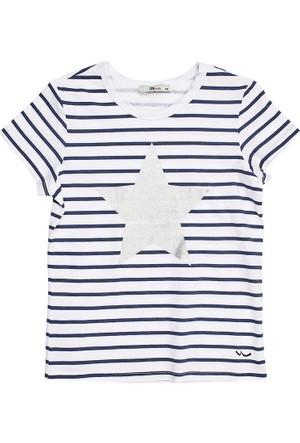 LTB Ridewe Kız Çocuk T-Shirt