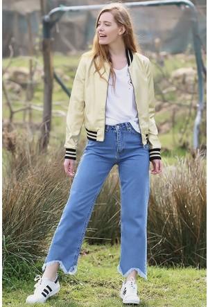 Bsl Fashion Mavi Jean 9206