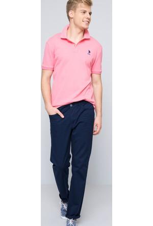 U.S. Polo Assn. Erkek T-Shirt Tp04İy7