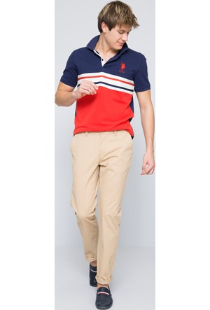 U.S. Polo Assn. Erkek Pantolon Krl017Y-İng