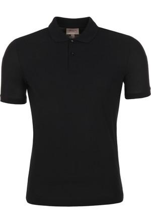 Armani Collezioni Erkek T-Shirt 3Ycf62Cjxyz