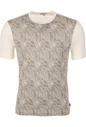 Armani Collezioni Erkek T-Shirt 3Ycm58Cjsyz