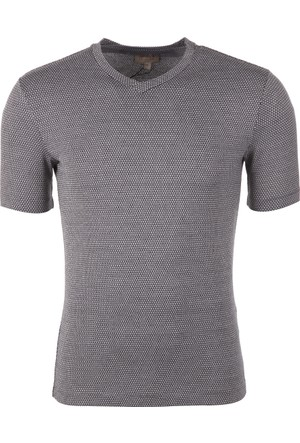 Armani Collezioni Erkek T-Shirt 3Ycm59Cjsjz