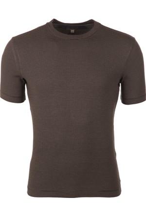 Armani Collezioni Erkek T-Shirt 3Ycm60Cjbkz