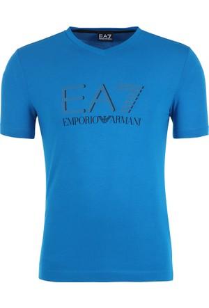 Ea7 Erkek T-Shirt 3Yptf8Pj18Z