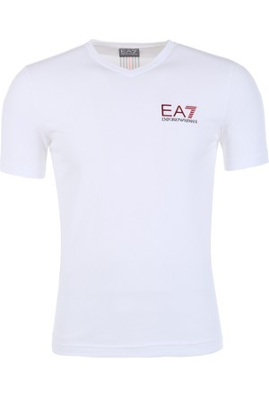 Ea7 Erkek T-Shirt 3Ypth8Pj03Z