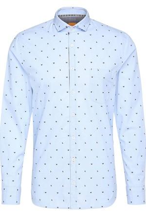 Hugo Boss Erkek Gömlek 50329370