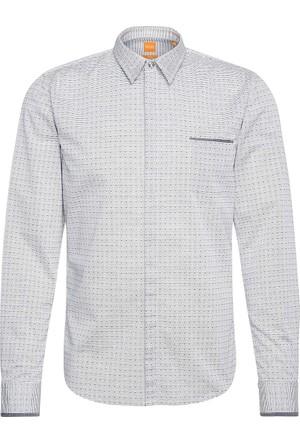 Hugo Boss Erkek Gömlek 50329458