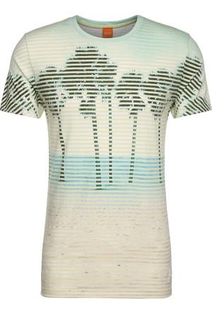 Hugo Boss Erkek T-Shirt 50332355