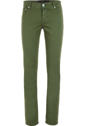 Jacob Cohen Jeans Erkek Kot Pantolon J62200566T85