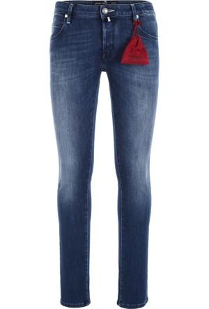 Jacob Cohen Jeans Erkek Kot Pantolon J67200012W2