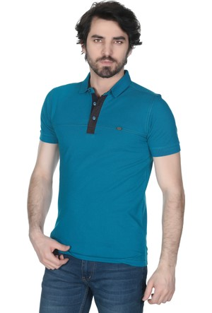 Brango 12464 Dar Kesim T-Shirt