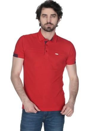 Brango 12478 Dar Kesim T-Shirt