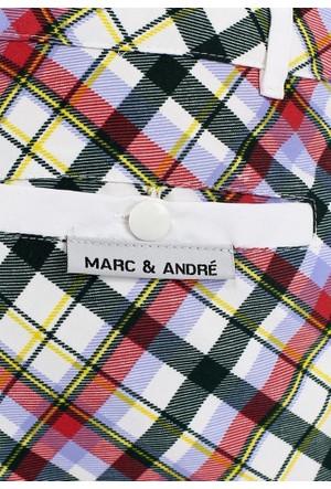 Marc & Andre LS13-05 Şort