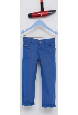 U.S. Polo Assn. Erkek Çocuk Carloskids7Y-Ing Pantolon Mavi
