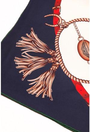 U.S. Polo Assn. Y7Uspa481 Eşarp