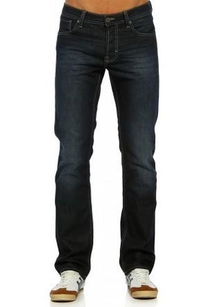 Loft Carlos Heavy Wash Erkek Jeans Pantolon 41377