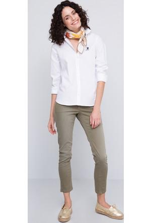 U.S. Polo Assn. Liz7Y Kadın Spor Pantolon