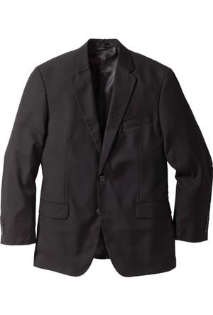 Bpc Selection Erkek Siyah Ceket