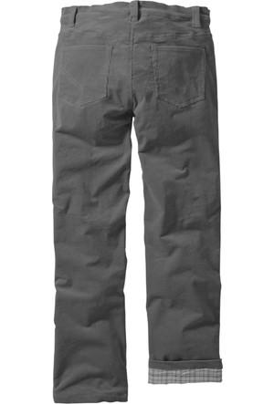 Bpc Bonprix Collection Erkek Gri Streç Model Pantolon