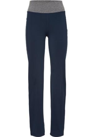 Bpc Bonprix Collection Kadın Mavi Uzun Spor Eşofman