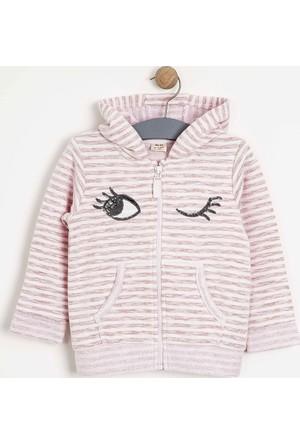 Soobe Kız Çocuk Sweatshirt SBBKCSSRT1265-G_00-0047