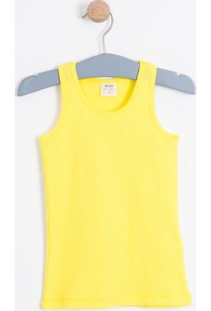 Soobe Kız Çocuk Kolsuz T-Shirt SBCKCTSRT494_14-0957