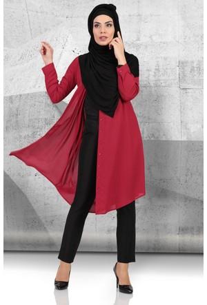 Mustafa Dikmen Mevsimlik Klasik Pantolon 179007 Siyah