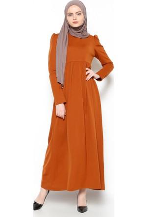Robadan Elbise - Kiremit - Bwest
