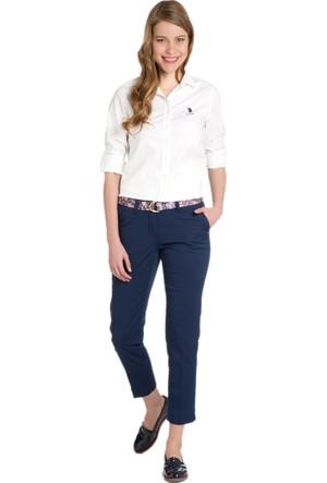 U.S. Polo Assn. Monica6S-İng Kadın Spor Pantolon