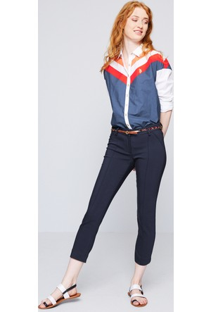 U.S. Polo Assn. Duci7Y Kadın Spor Pantolon