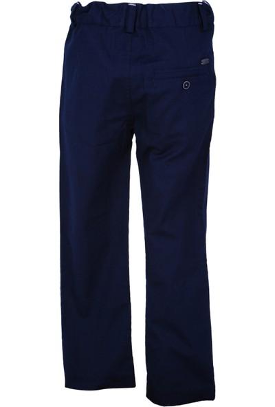 Zeyland Erkek Çocuk Lacivert Pantolon - 71M3DJM01