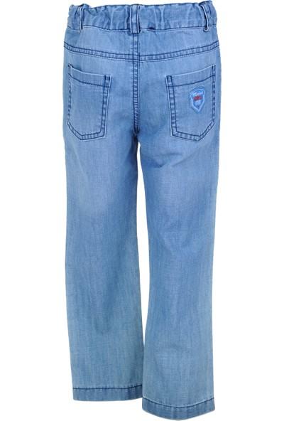 Zeyland Erkek Çocuk Denim Pantolon - 71M3DRF02