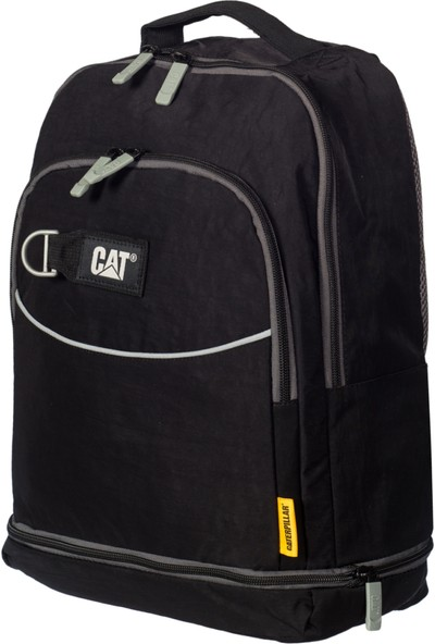 Cat Sırt Çantası Ct83296-001 Siyah