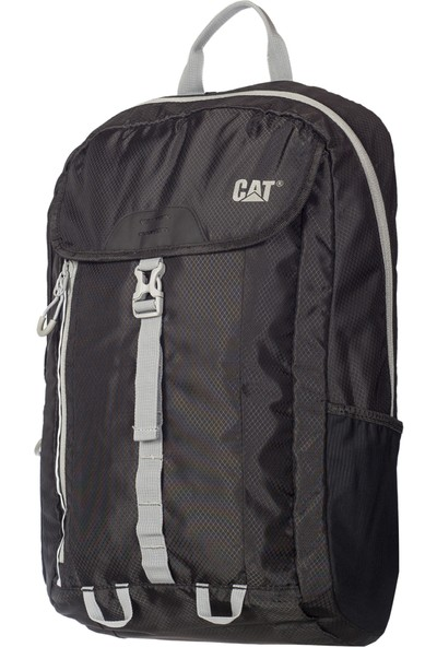 Cat Sırt Çantası Ct83363-001 Siyah