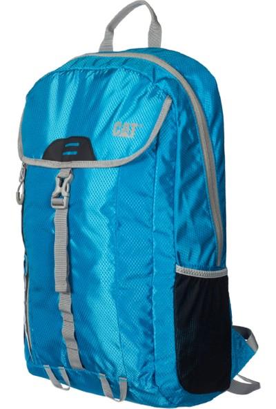 Cat Sırt Çantası Ct83363-339 Mavi