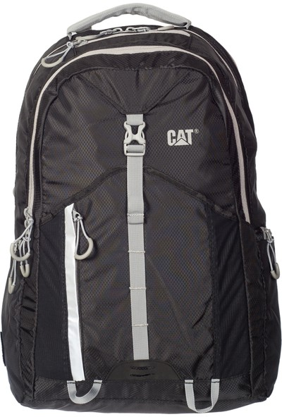 Cat Sırt Çantası Ct83364-01 Siyah