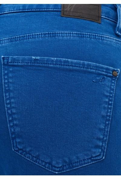 Mavi Kadın Cindy Mavi Jean Pantolon