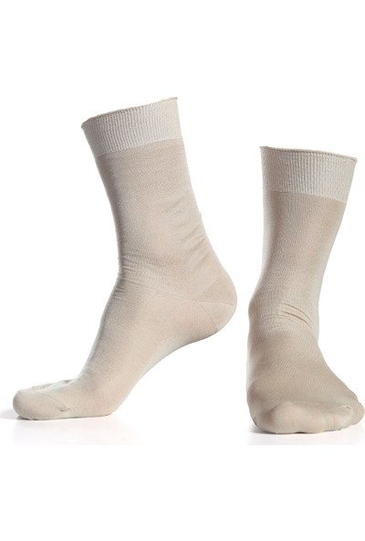 Miorre Merserize Erkek Çorabı