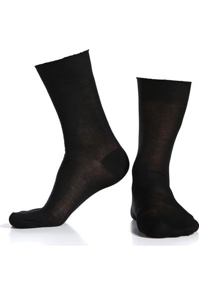 Merserize Erkek Çorabı