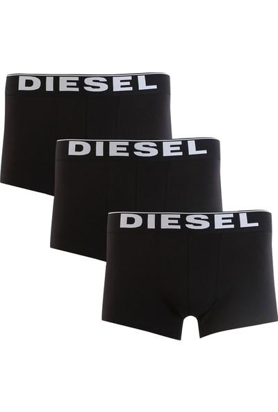 Diesel 00Cky3-0Ntga-900 3'Lü Erkek Boxer
