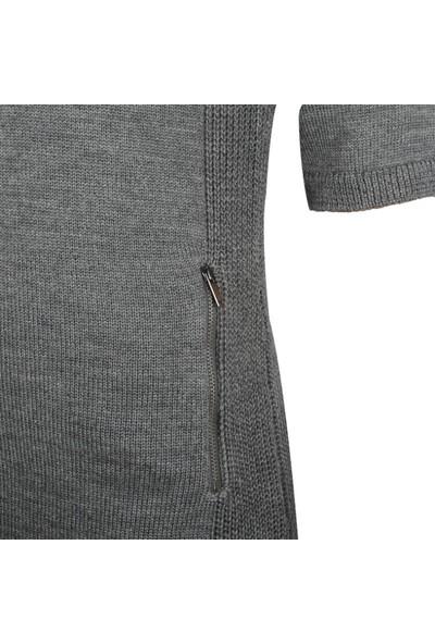 Calvin Klein 42Fs357-011 Kadın Elbise