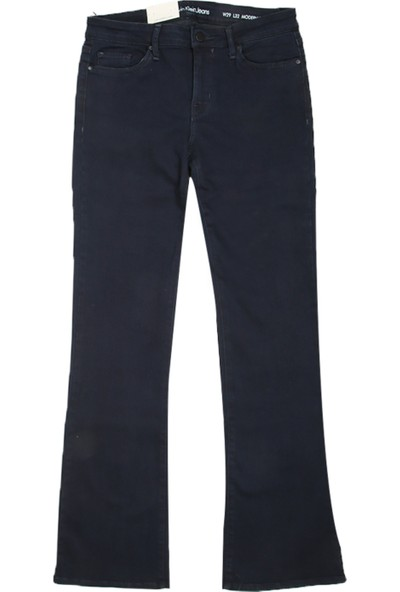 Calvin Klein 42Ba708-984 Jeans Power Stretch Pantolon