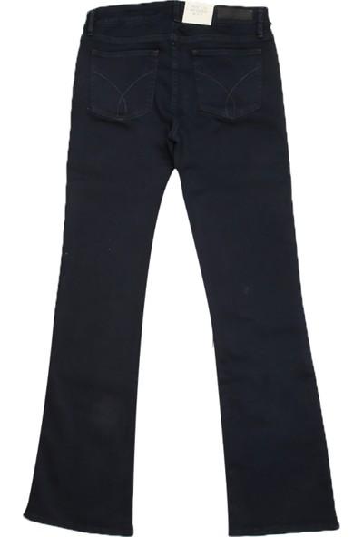 Calvin Klein 42Ba708-984 Jeans Power Stretch Pantolon