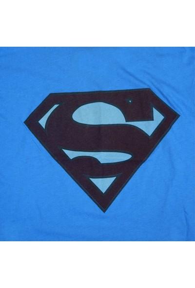 Warner Bross Sp4575 Superman T-Shirt