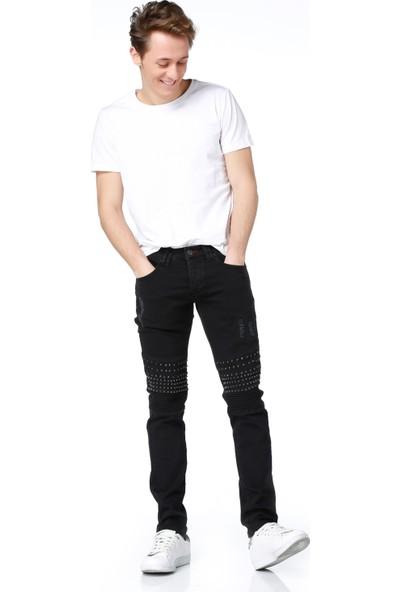 Dewberry P010 Prodigy Jean Slim Fit Pant
