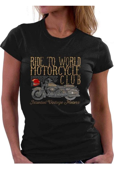 The Chalcedon Ride To World Bayan Tshirt