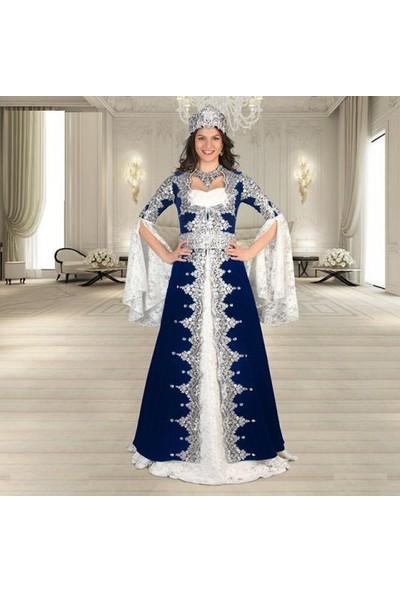 Seda Moda Kına Gecesi Bindallı Mira Model