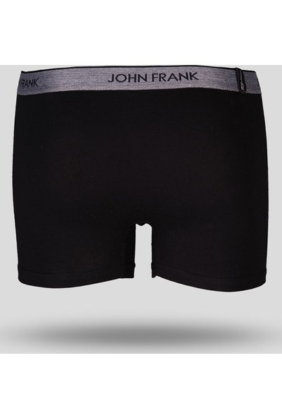 John Frank Ohyeah Boxer - Renkli